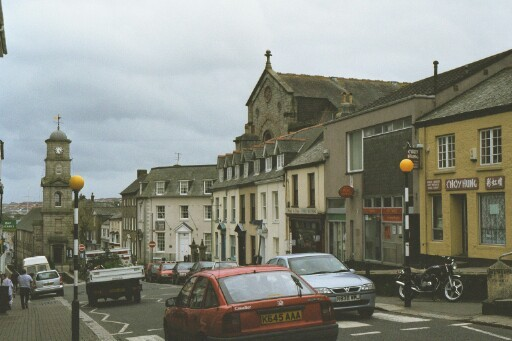 picture of market street